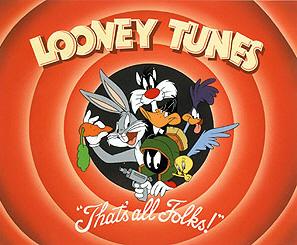 Dibujos animados Looneytunes3